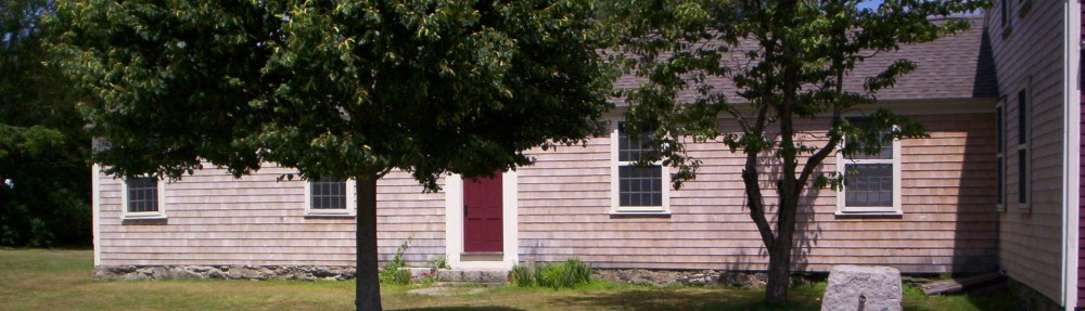 Middleborough Historical Association